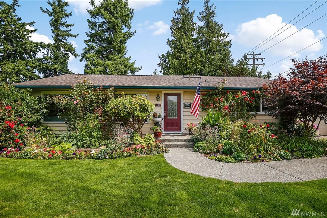 345 Heather Rd, Everett, WA 98203