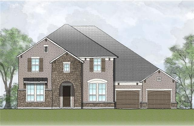 Great curb appeal in this beautiful 2-story, 5-bedroom, 5-bath home with charming and stylish upgrades. Wood floors and carpet are throughout the main level. Spacious entry way leads to a study, an ensuite bedroom and formal dining room with connecting butler?s pantry. Open concept family room with fireplace, kitchen, and breakfast area. The kitchen is designed with shaker cabinets, pot and pan drawers, pull out trash bin, KitchenAid appliances and a large walk-in pantry. Luxurious master bedroom.