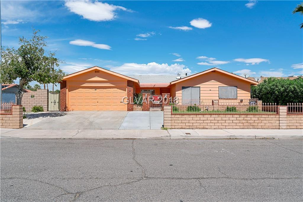 4824 POWELL Avenue, Las Vegas, NV 89121