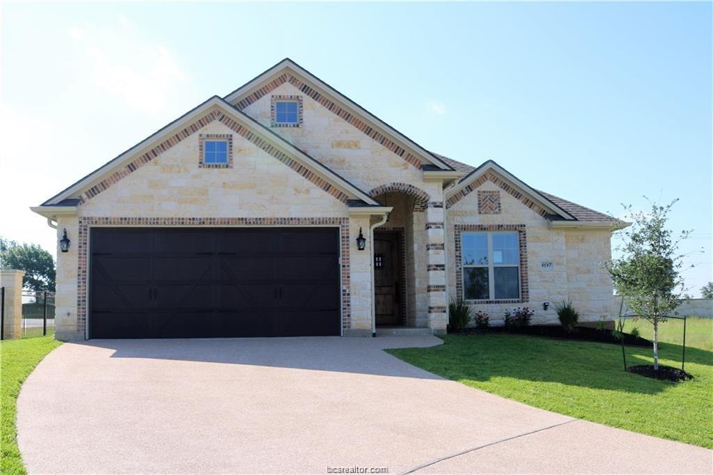 4647 S Stonecrest Court, Bryan, TX 77808