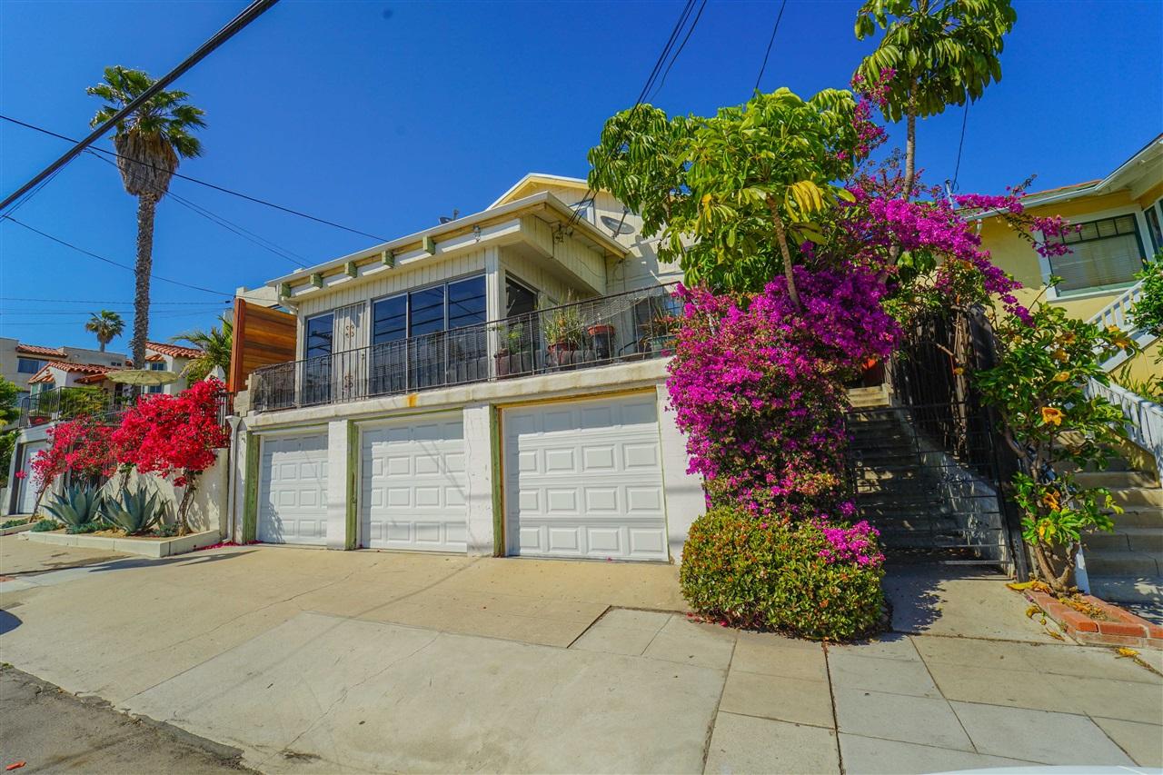 2032 San Diego Avenue, San Diego, CA 92110