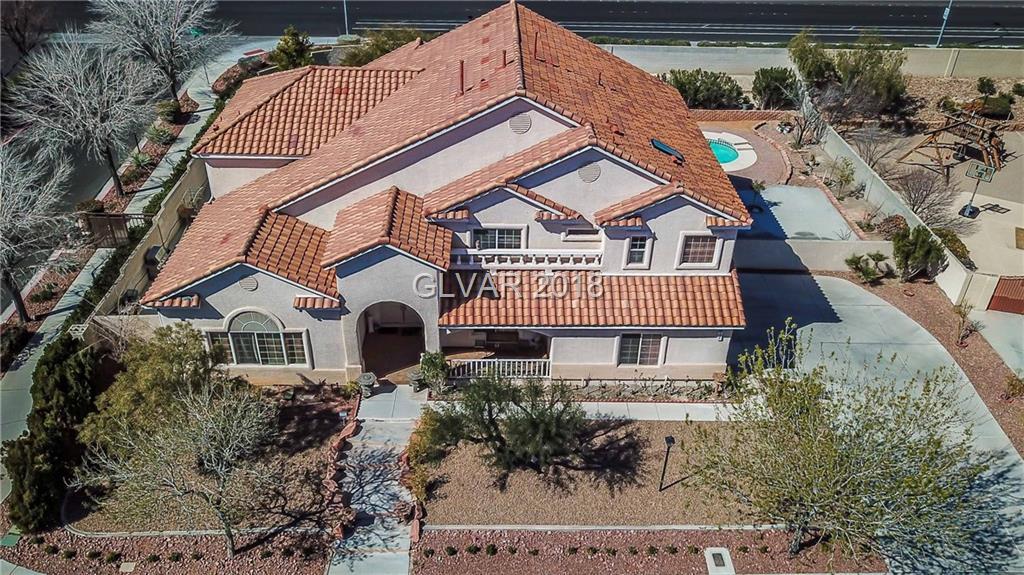 7701 MAN O WAR Street, Las Vegas, NV 89131