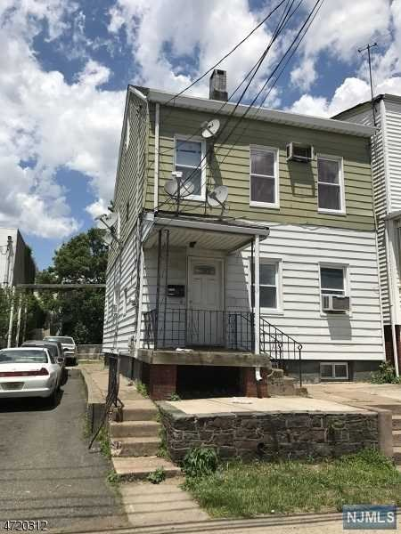 33-35 Maryland Avenue, Paterson, NJ 07503