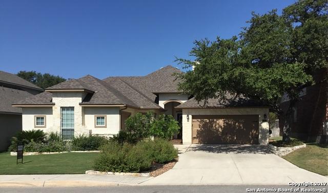 25015 White Creek, San Antonio, TX 78255