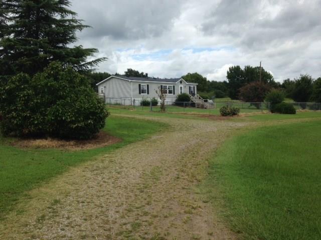 1532 Twin Lakes RD, Alma, AR 72921