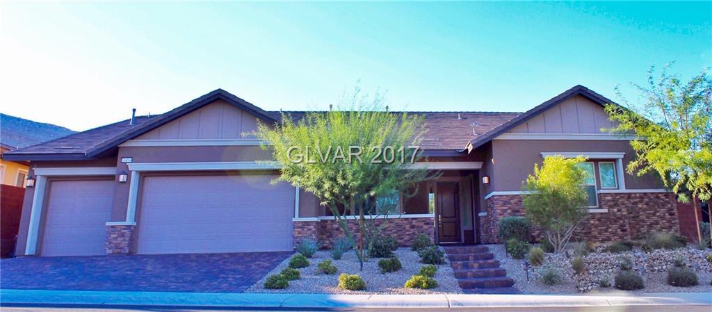 10494 RILEY COVE Lane, Las Vegas, NV 89135