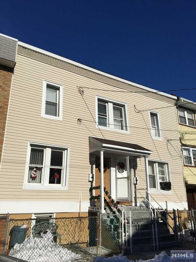 45 1/2 President Street, Harrison, NJ 07029