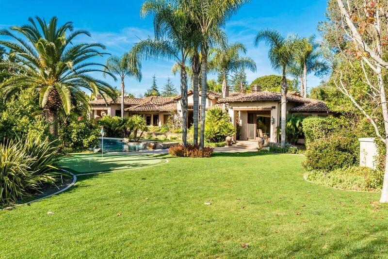 17323 Via de Fortuna, Rancho Santa Fe, CA 92067