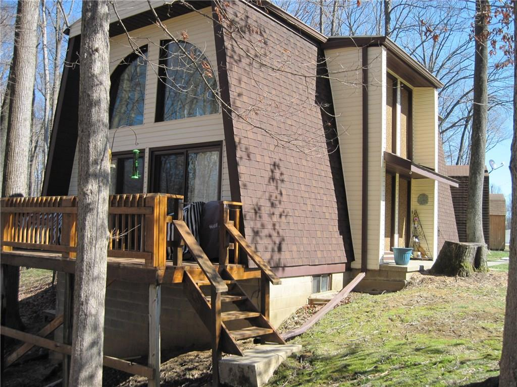 163 Lazy River Place, Cloverdale, IN 46120