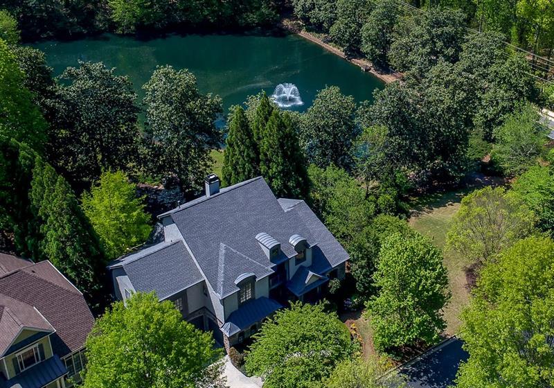 705 Lake Summit Drive, Atlanta, GA 30342