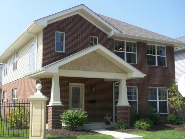 0 TBB Terry Park Subdivision, St Louis, MO 63104