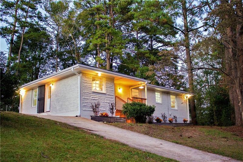 1826 Flintwood Drive SE, Atlanta, GA 30316