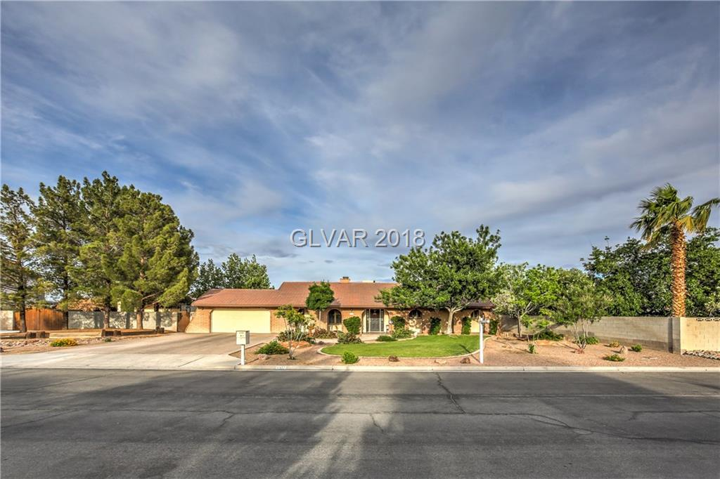 2960 ROSANNA Street, Las Vegas, NV 89117