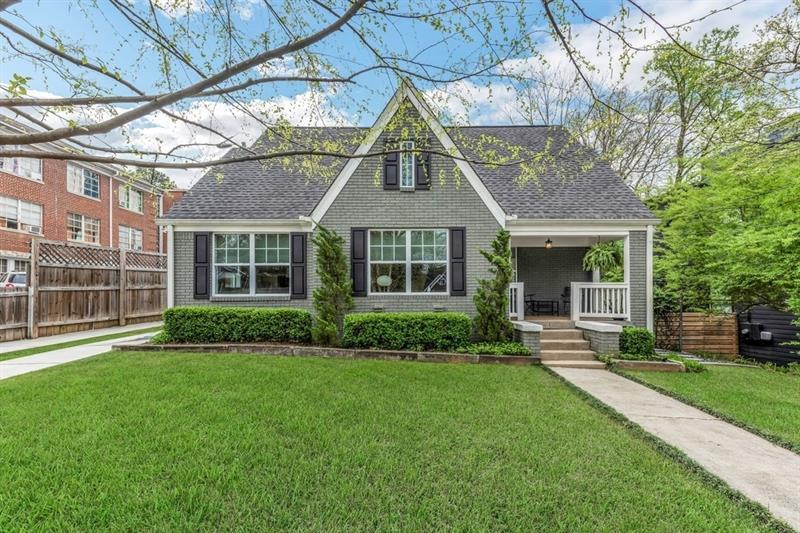 1090 WOODLAND Avenue SE, Atlanta, GA 30316