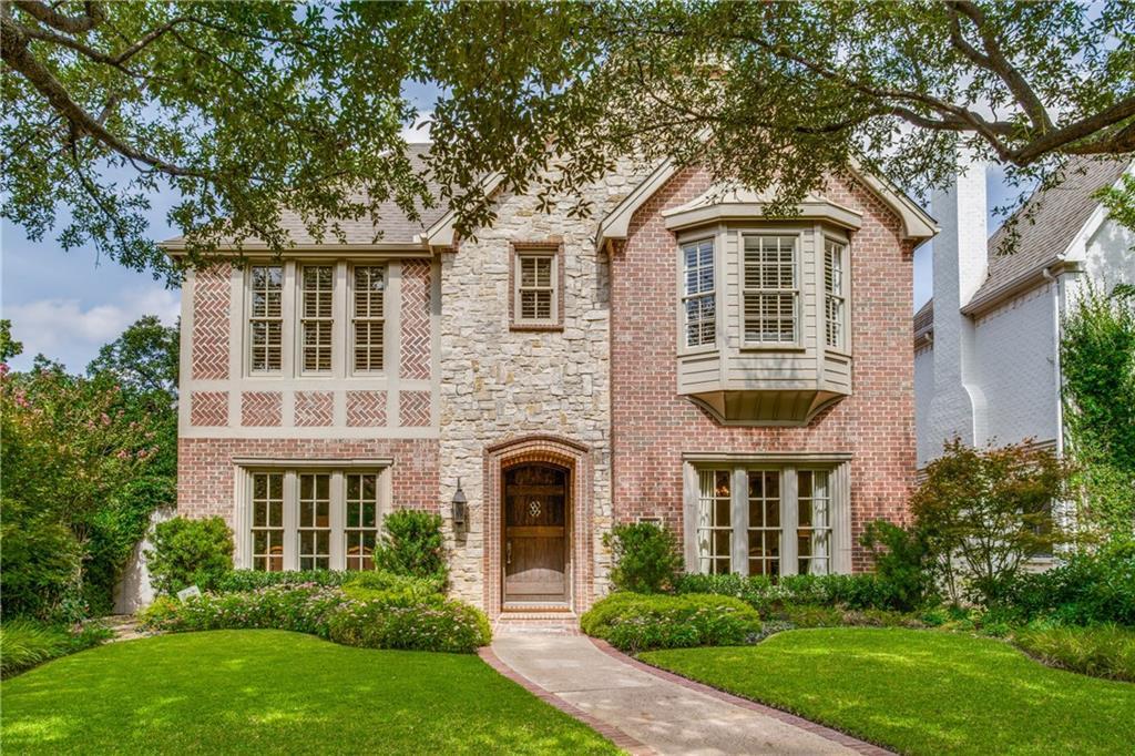3416 Stanford Avenue, University Park, TX 75225