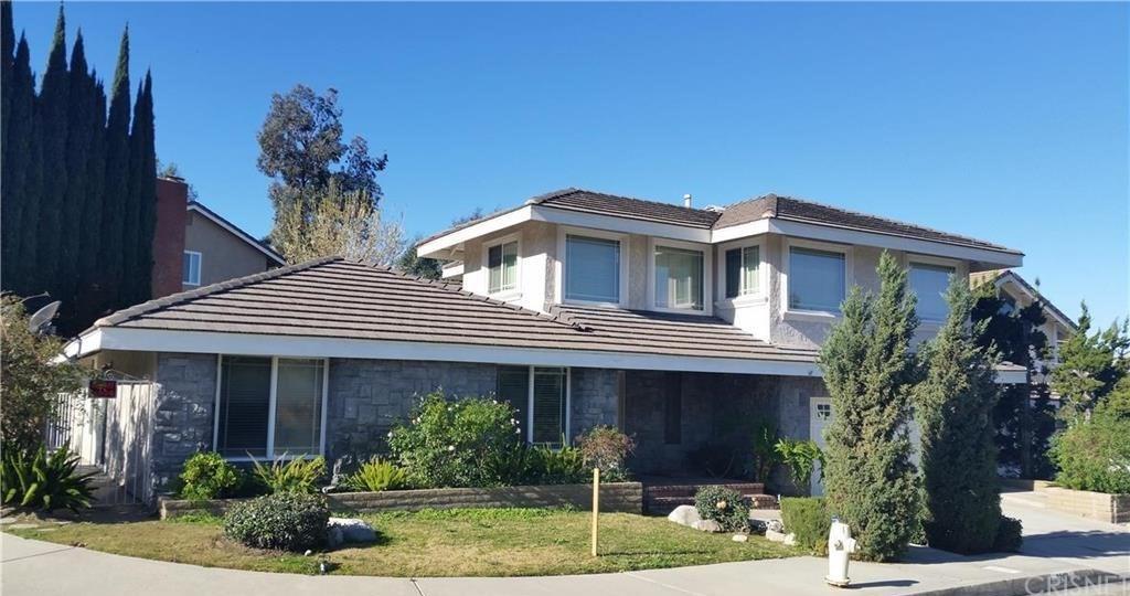 5269 E RURAL RIDGE Circle, Anaheim Hills, CA 92807