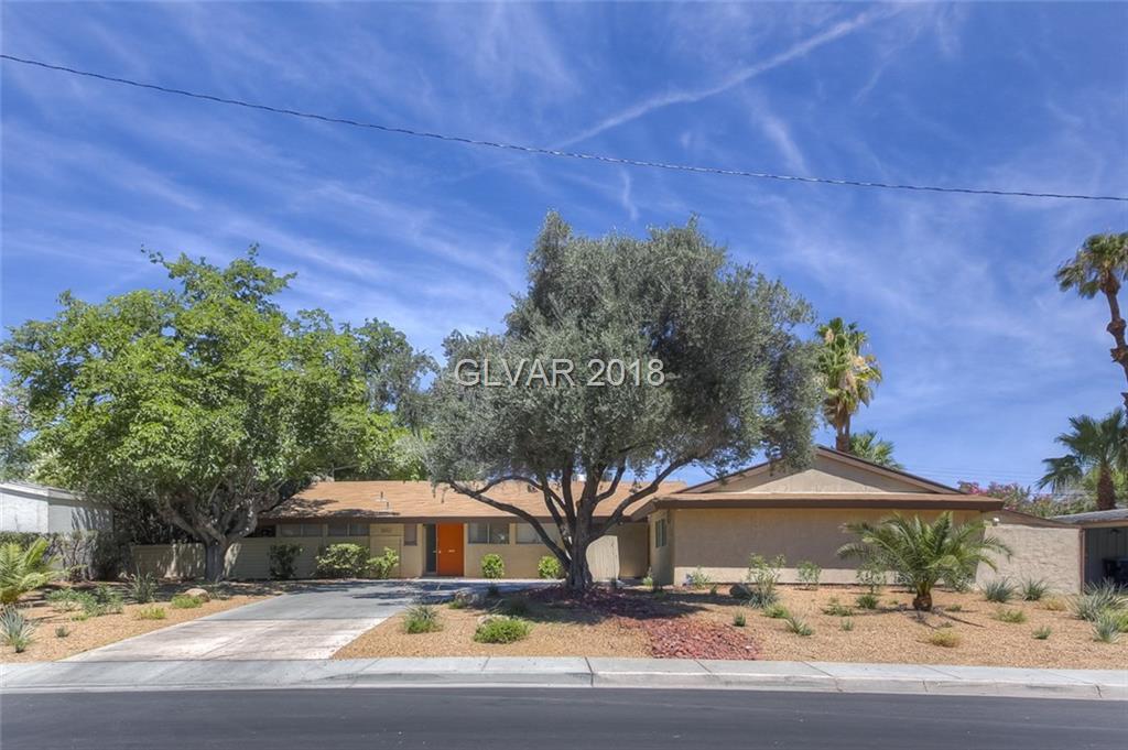1652 CHIPPEWA Drive, Las Vegas, NV 89169