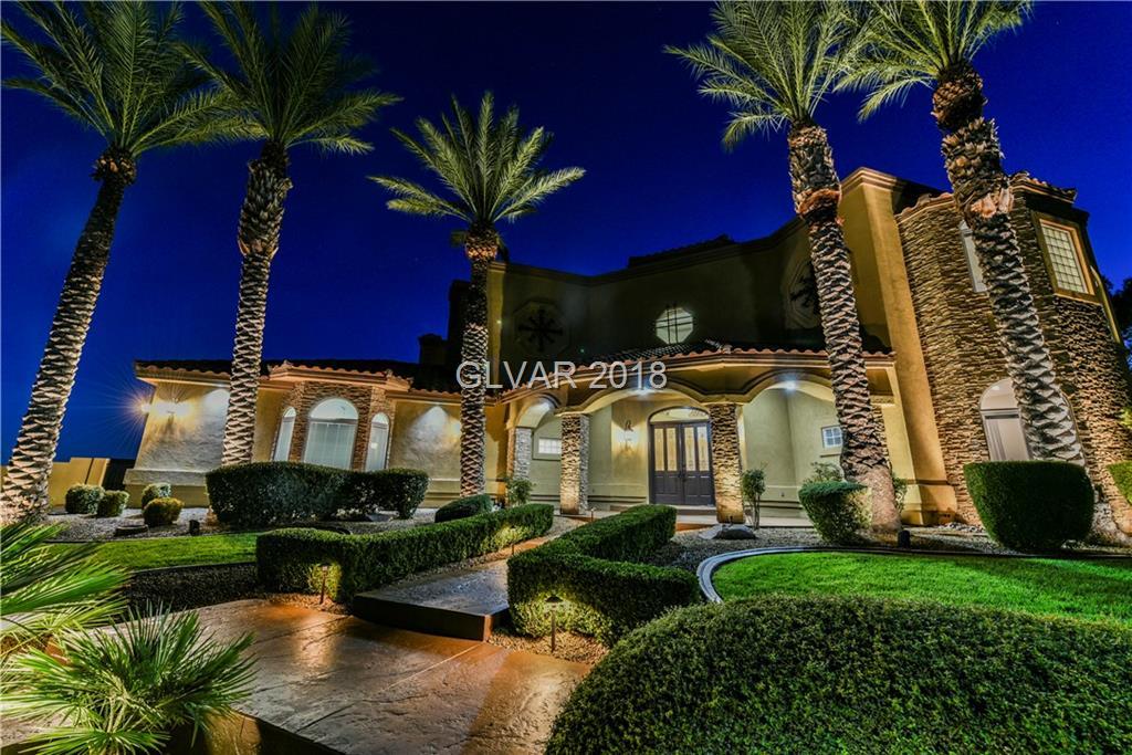6825 Antler Court, Las Vegas, NV 89149