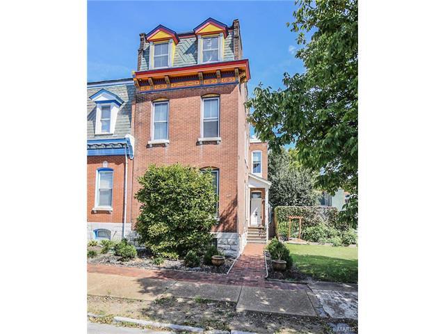 715 Lami Street, St Louis, MO 63104