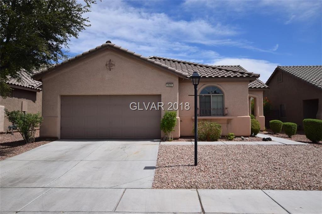 3522 DRIVING RANGE Street, Las Vegas, NV 89122