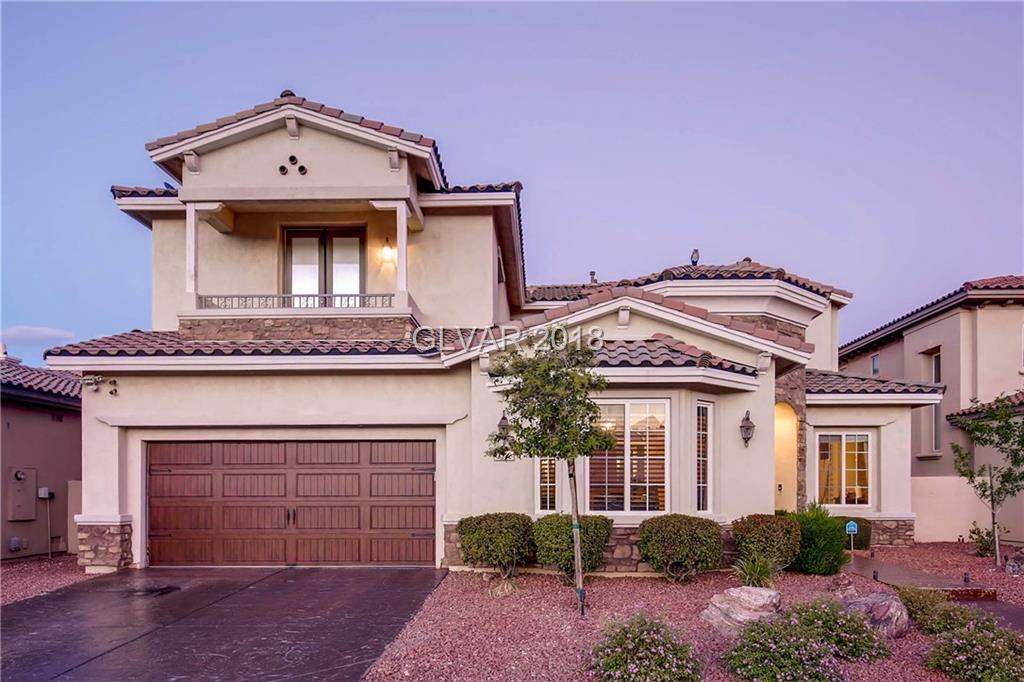 2022 COUNTRY COVE Court, Las Vegas, NV 89135
