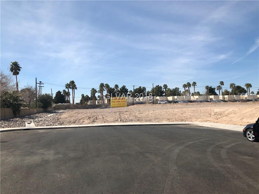 BOULDER HWY, Las Vegas, NV 89121