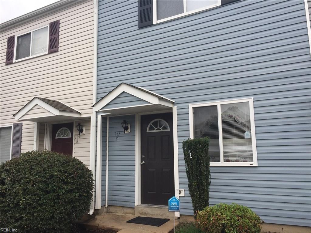 157 Jenness LN, Newport News, VA 23602