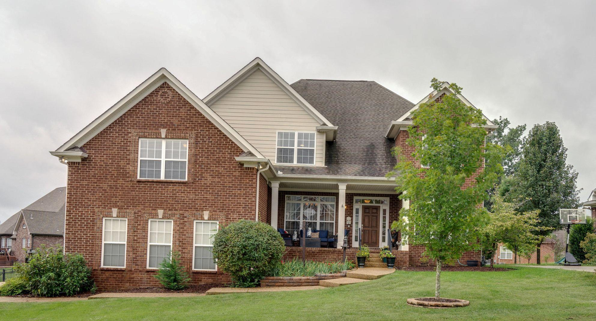 1025 Fitzroy Circle, Spring Hill, TN 37174