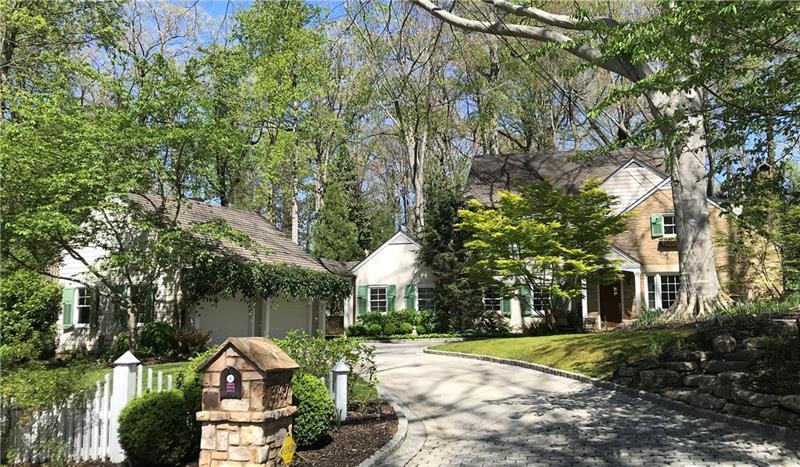 3747 Vermont Road, Atlanta, GA 30319