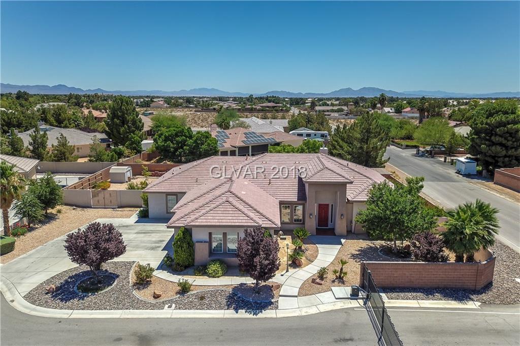 8260 HELENA Avenue, Las Vegas, NV 89129