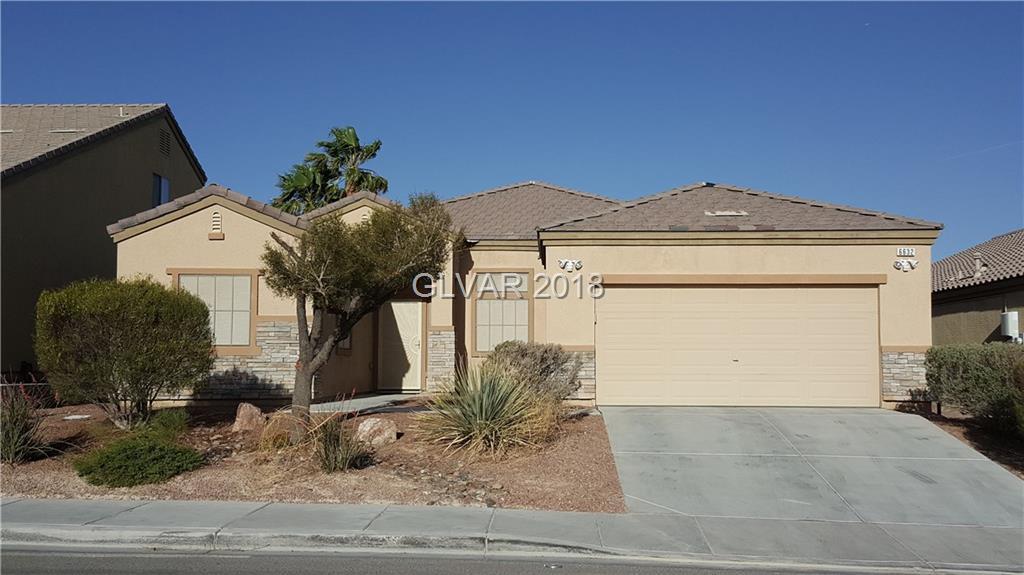6632 DONNA Street, North Las Vegas, NV 89086