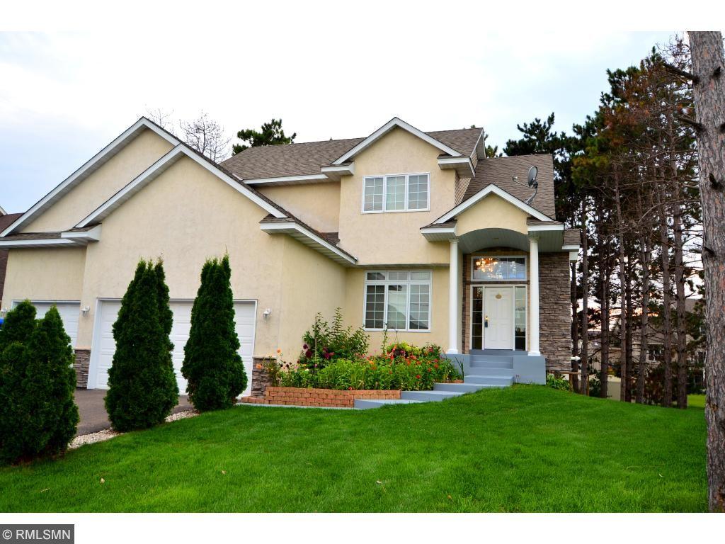 12848 Yellow Pine Street NW, Coon Rapids, MN 55448