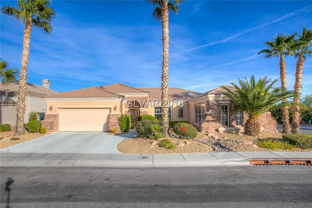 4566 DENARO Drive, Las Vegas, NV 89135