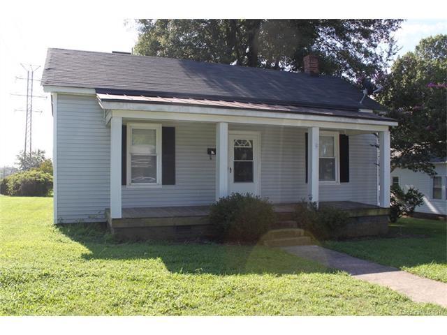 610 Juniper Avenue, Kannapolis, NC 28081