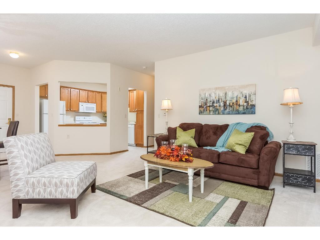 8341 Lyndale Avenue S 116, Bloomington, MN 55420