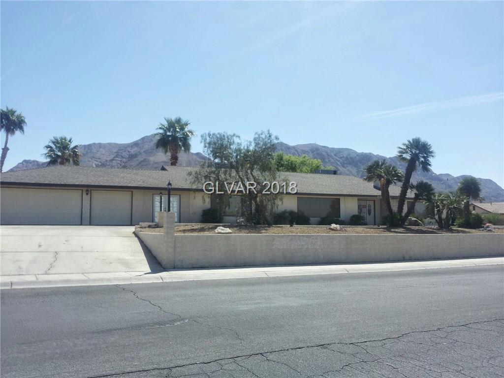 6510 VIEWPOINT Drive, Las Vegas, NV 89081