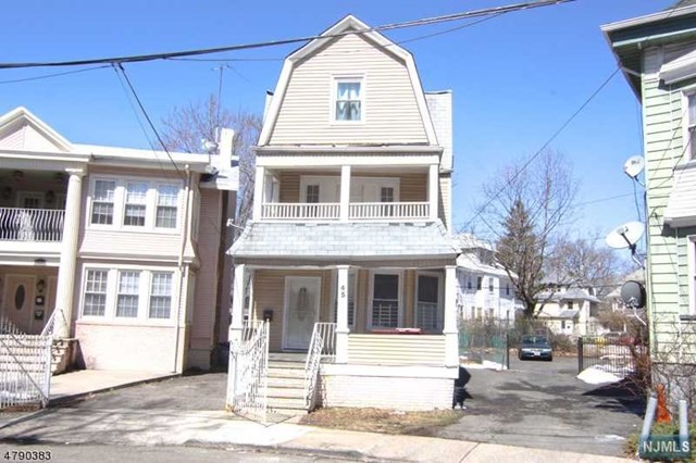 45 Homestead Park, Newark, NJ 07108