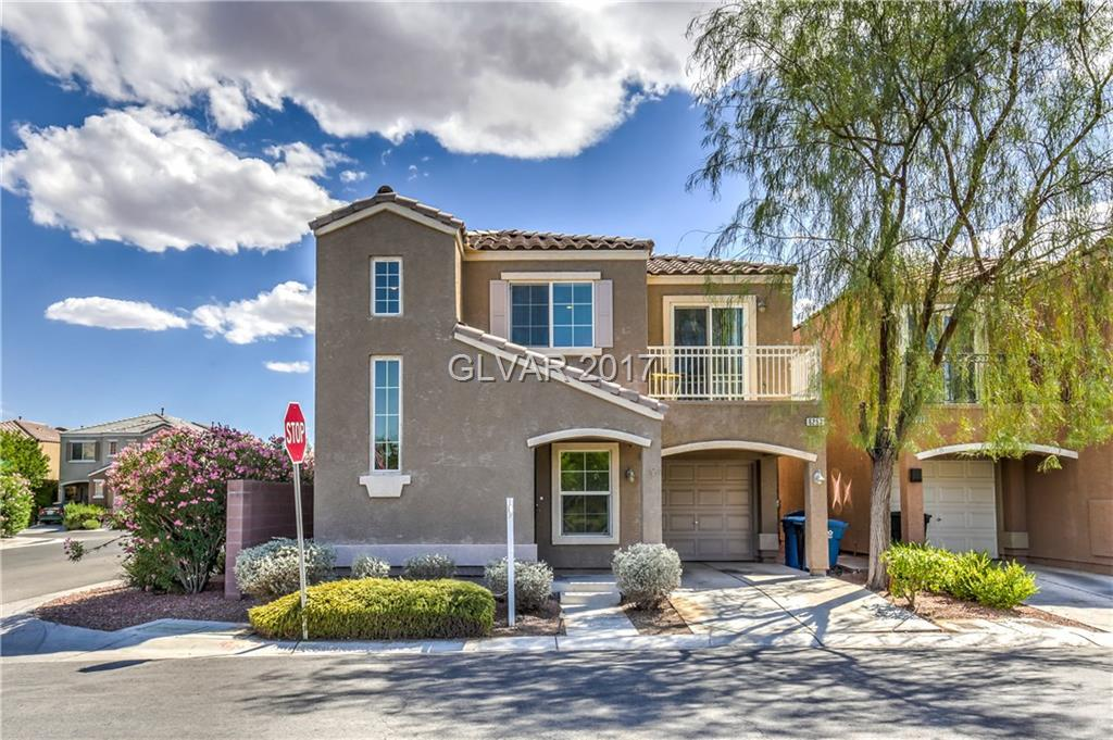 6253 PANGEA Avenue, Las Vegas, NV 89139