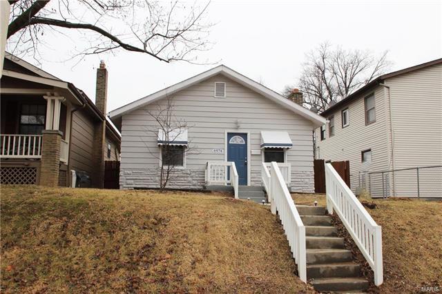 6974 Bancroft Avenue, St Louis, MO 63109