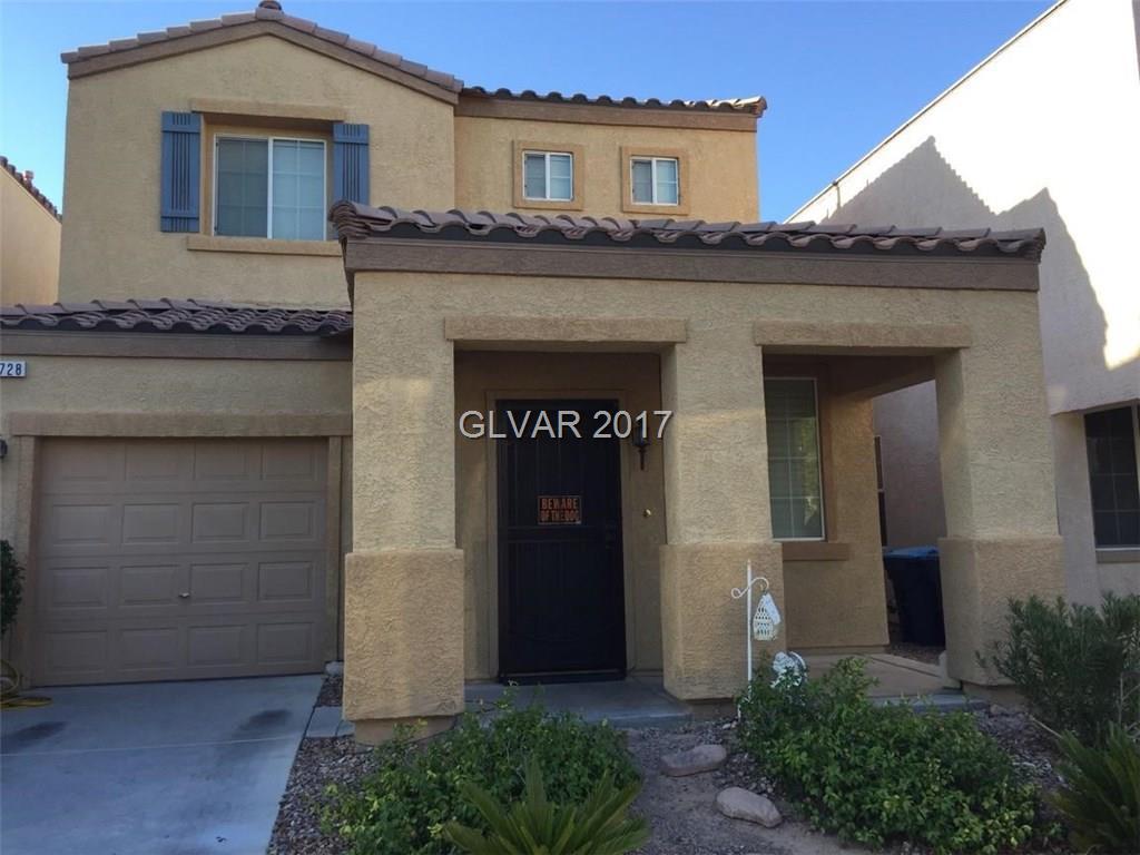 7728 HAMPTON COVE Lane, Las Vegas, NV 89113