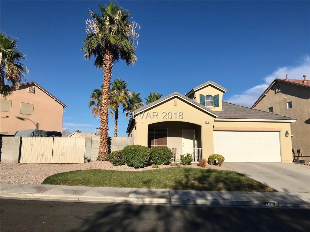 7116 DILLSEED Drive, Las Vegas, NV 89131