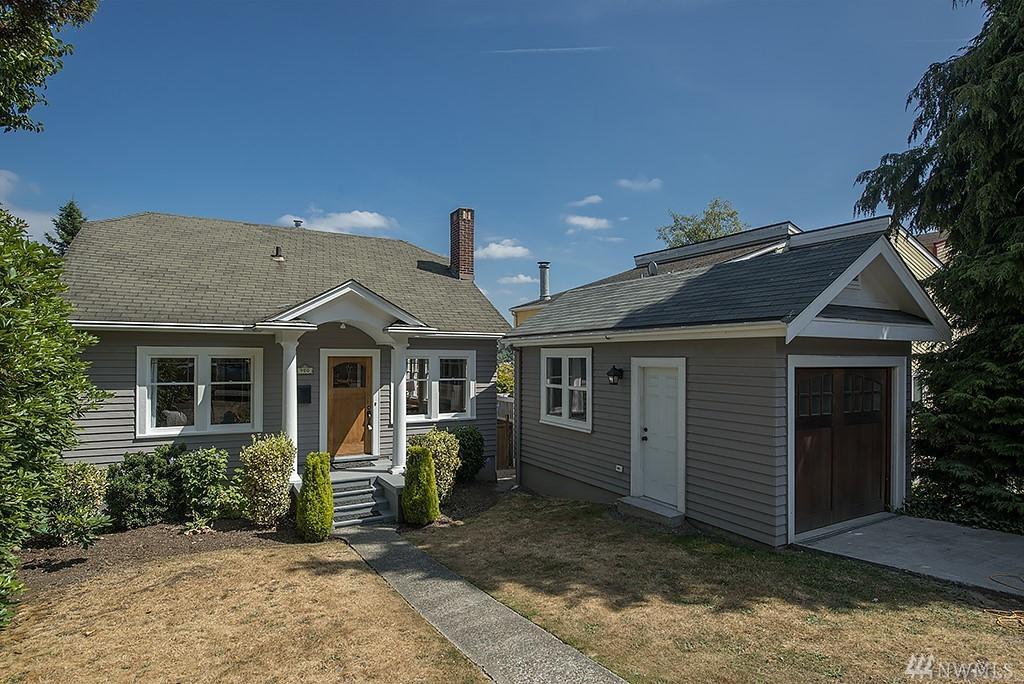 900 W Emerson St, Seattle, WA 98119