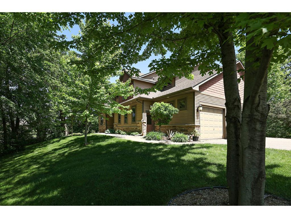 Custom Built 6BR Home On Over 5 Acres! Home Features A Gourmet Kitchen,  Theater