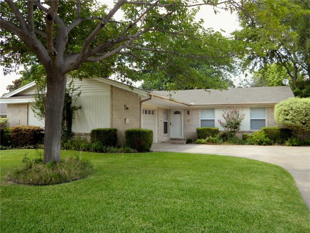 508 Cambridge Drive, Richardson, TX 75080