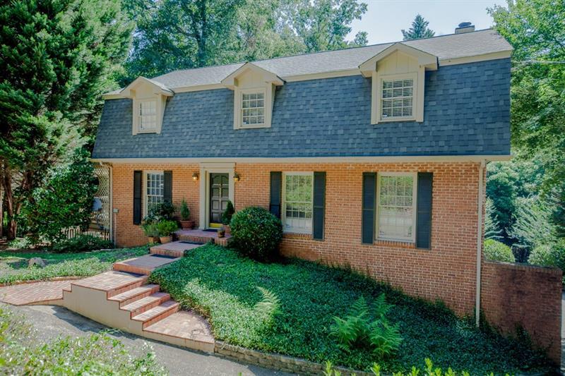 2019 Starfire Drive, Atlanta, GA 30345