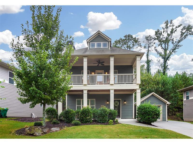1759 Stoney Creek Drive SE, Atlanta, GA 30316