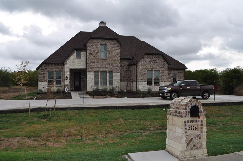 2226 Alyssum Drive, Cedar Hill, TX 75104
