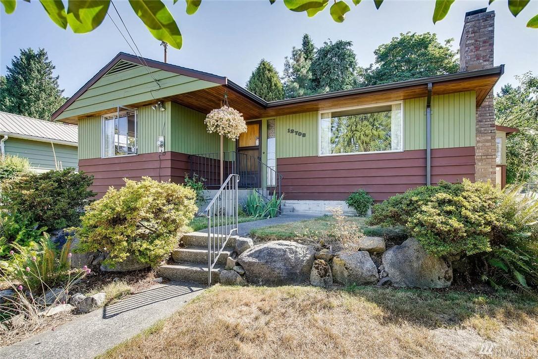 12708 37th Ave NE, Seattle, WA 98125