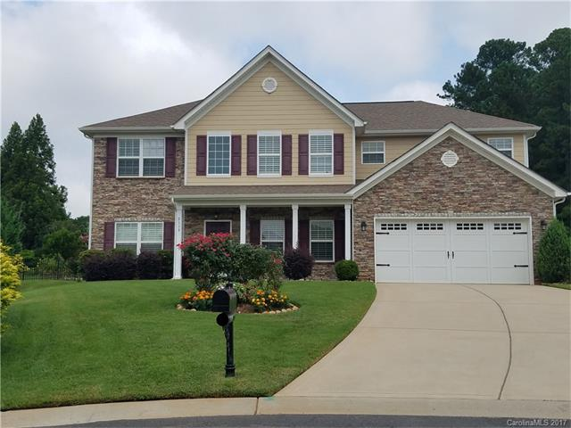 2119 Red Tail Court, Indian Land, SC 29707