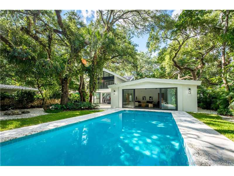 4121 Crawford Ave, Coconut Grove, FL 33133